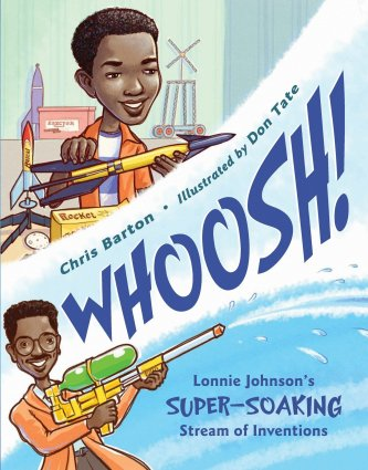 Whoosh! Cover