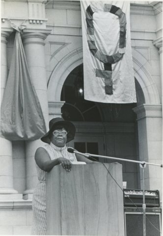 Photo of Arie Parks Taylor