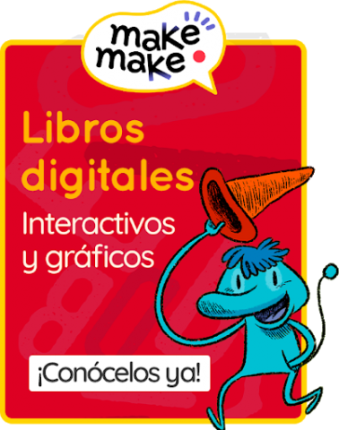 Make Make libros digitales
