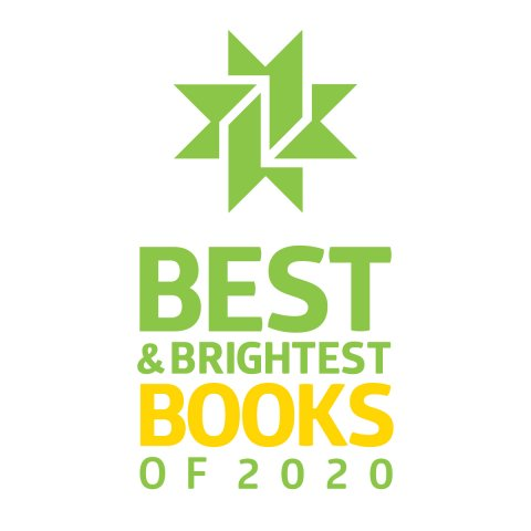 Logo: Best & Brightest Books of 2020