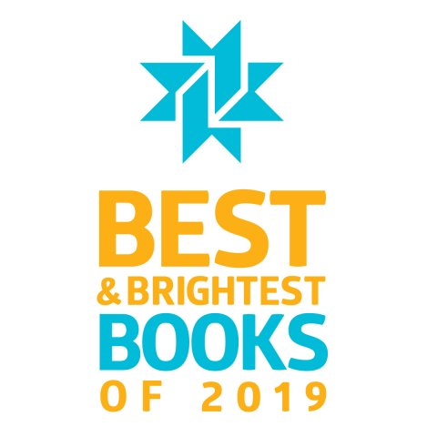 Best & Brightest Books of 2019 logo