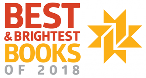 Best & Brightest Books of 2018 logo